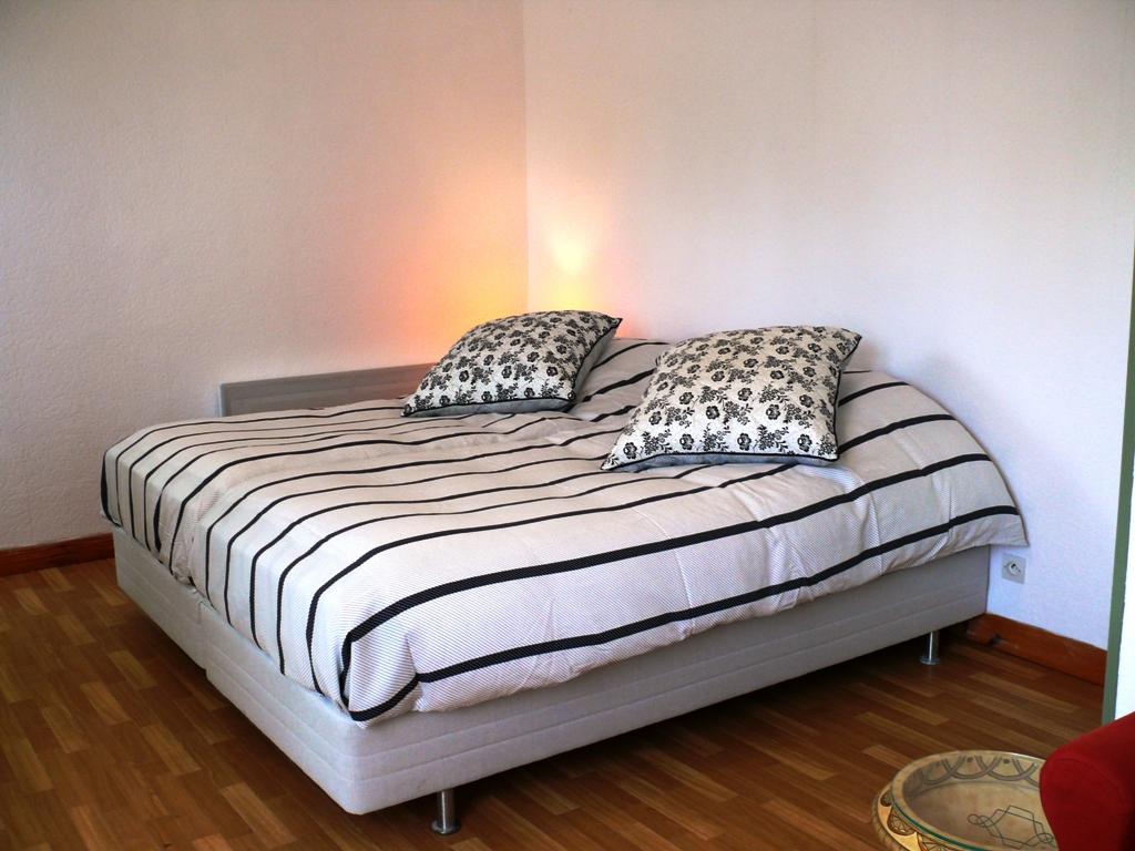 rochedagoux etang du cheix bed